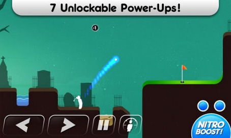 Super Stickman Golf - 3