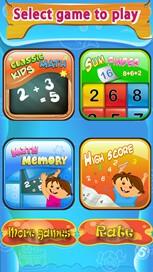 Kids Math - 1