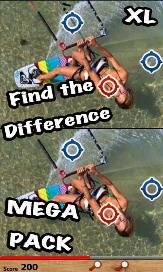 Find It MEGA Find Difference - 2