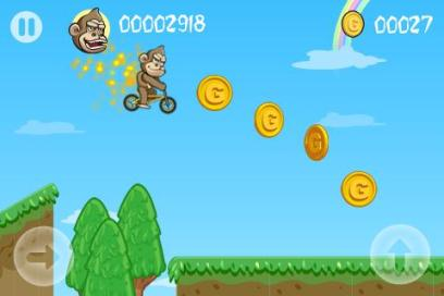BMX Crazy Bike - 2