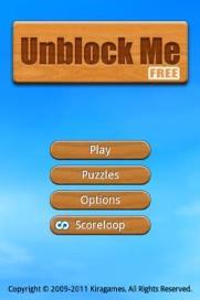 Unblock Me - 1