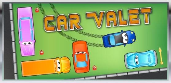 Car Valet - 1