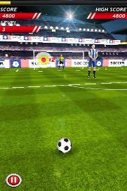 Soccer Kicks - 2
