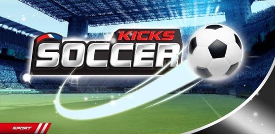 Soccer Kicks - 1