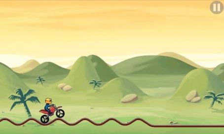 Bike Race - 3