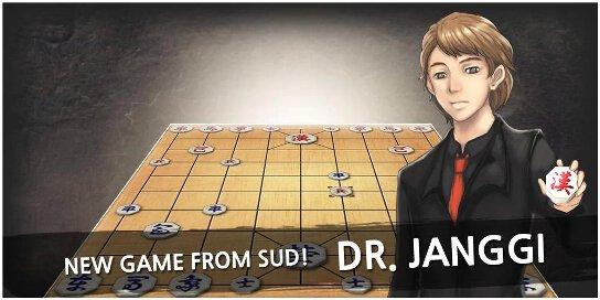 Dr Janggi - 3