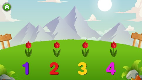 Kids Numbers and Math FREE - 2