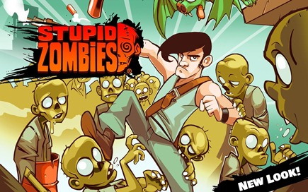 Stupid Zombies - 59