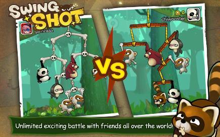 Swing Shot HD - 3