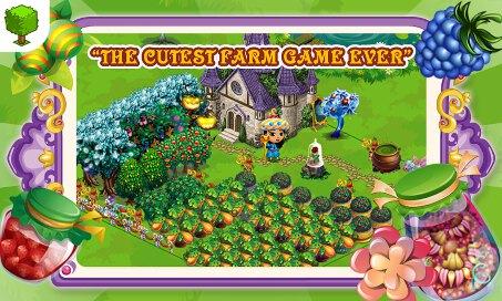 Fairy Farm - 1