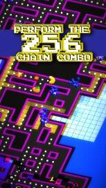 PAC-MAN 256 - Endless Maze - 4