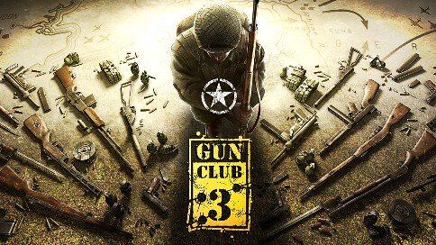 Gun Club 3: Virtual Weapon Sim - 1