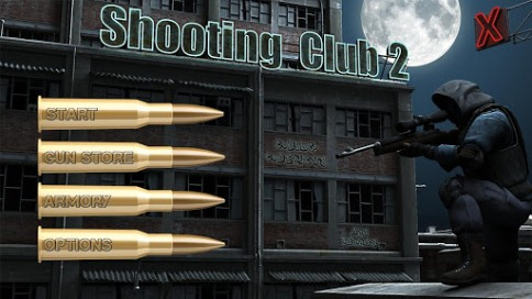 Shooting Club 2: Sniper - 2