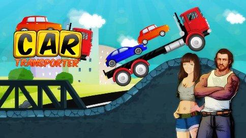 Car Transporter - 3
