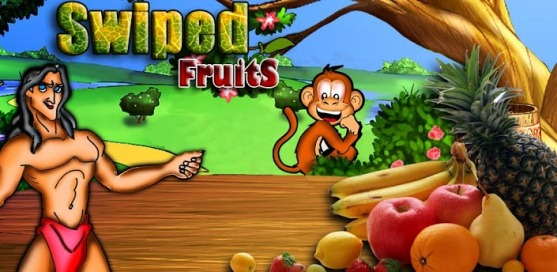 Swiped Fruits - 1