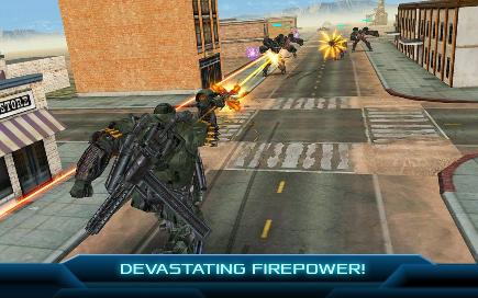 Transformers: RobotsInDisguise - 4
