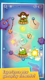 Cut the Rope Time Travel - 45