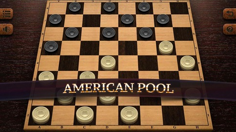 Checkers Elite - 1
