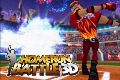 Homerun Battle 3D FREE - 4