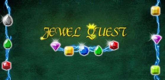 Jewel Quest - 1