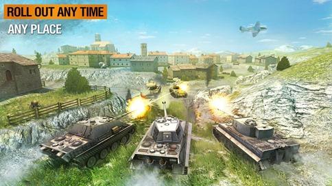 World of Tanks Blitz - 4