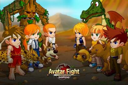 Avatar Fight - 1