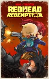 9GAG Redhead Redemption - 1
