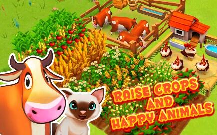 Farm Story 2 - 2