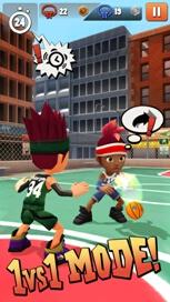 Swipe Basketball 2 - 4