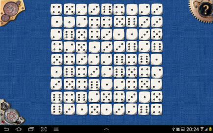 Mind Games - 50
