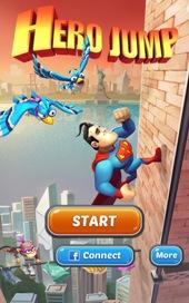 Hero Jump - 1