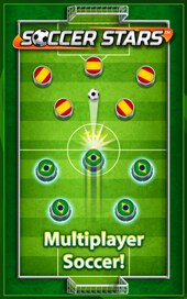 Soccer Stars - 1