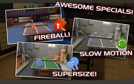 Ping Pong Masters - 4