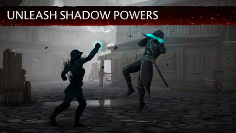 Shadow Fight 3 - 2