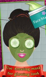 Beauty Hair Salon: Fashion SPA - 28