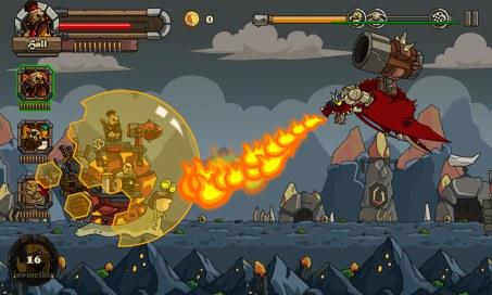 Snail Battles - 3