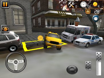 Car Parking 3D - 2