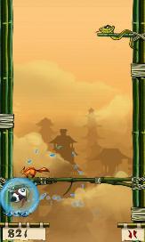 Panda Jump - 2