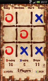 Tic Tac Toe Pro - 1