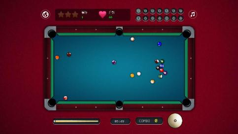 Billiards 2016 - 8 ball pool - 2