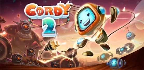 Cordy 2 - 1