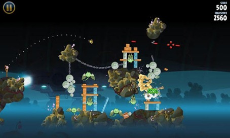 Angry Birds Star Wars - 4