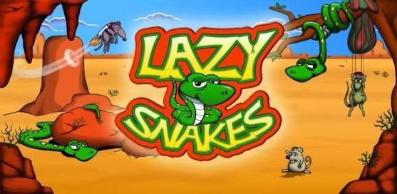 Lazy Snakes - 1