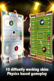 Air Hockey Ultimate - 2