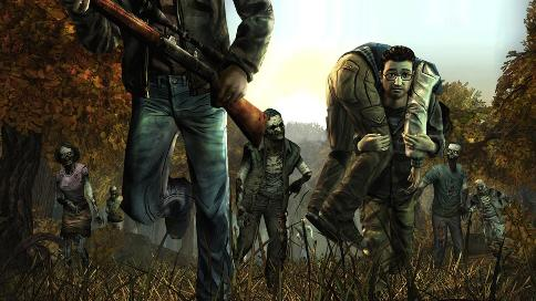 The Walking Dead Season One - 3