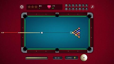 Billiards 2016 - 8 ball pool - 1
