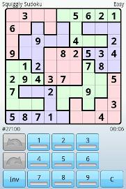 Super Sudoku - 2