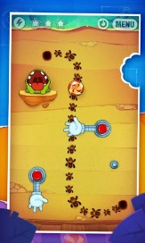 Cut the Rope Experiments - 2