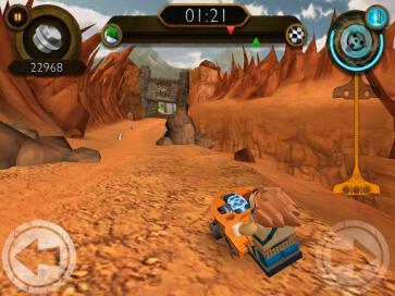 LEGO Speedorz - 3