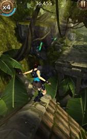 Lara Croft Relic Run - 1